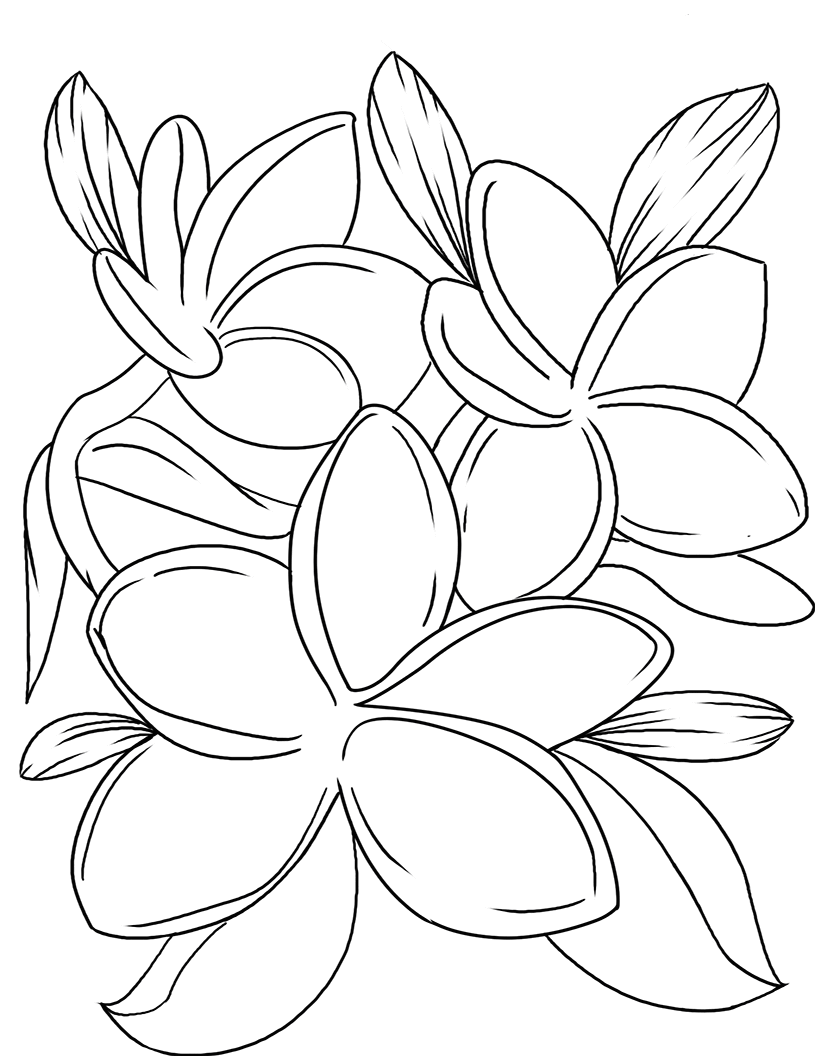 Violet Coloring Pages Best Coloring Pages For Kids